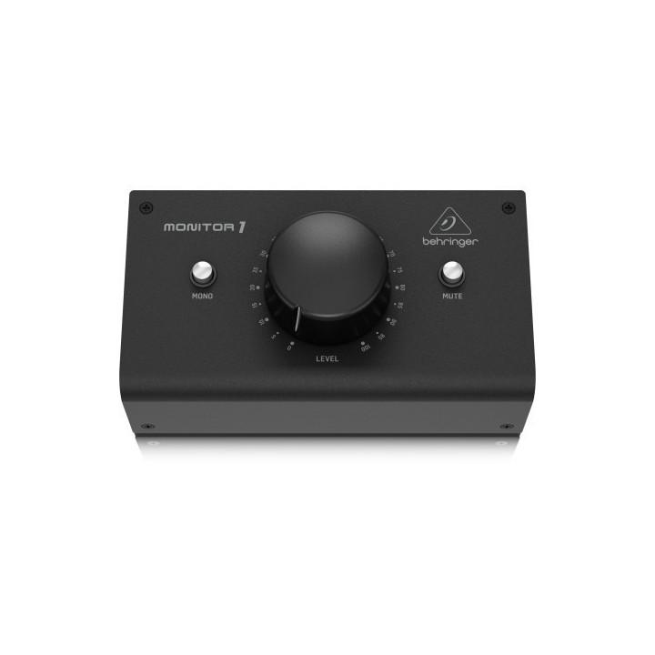Behringer Monitor1 USB