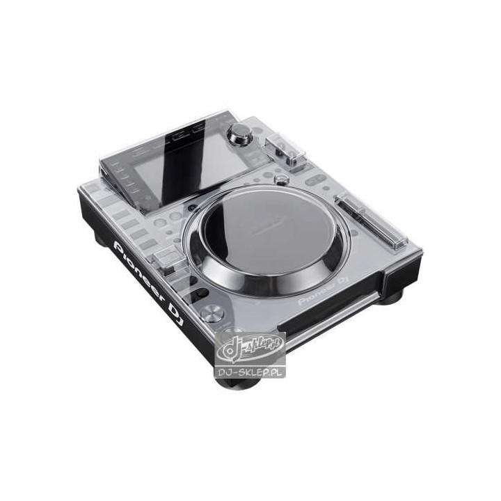 Decksaver Pioneer CDJ-2000 NXS2