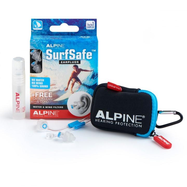 Alpine SurfSafe do sportów wodnych