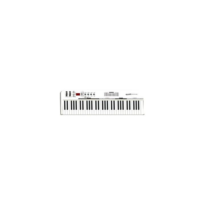 Prodipe MIDI USB Keyboard 61C