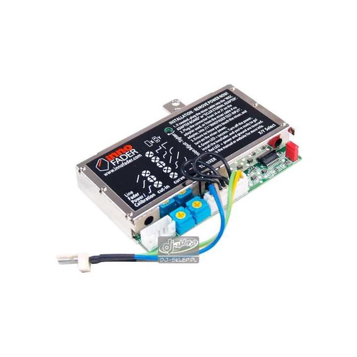 Audio Innovate Innofader lus Innobender