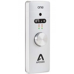 Apogee One Windows MAC