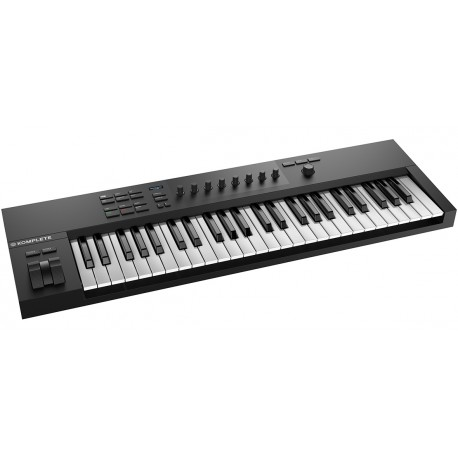 Native Instruments Komplete A49