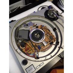 Naprawa gramofonów