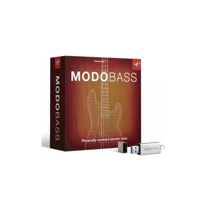 IK Multimedia Modo Bass