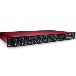 Focusrite Scarlett OctoPre Dynamic