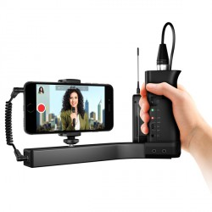 IK Multimedia iKlip A/V