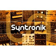 IK Multimedia Syntronik BOX