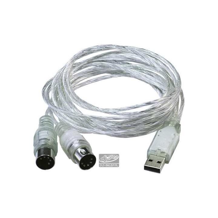 Esi Midi Mate II USB