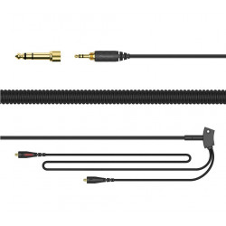 Pioneer HC-CA0201 kabel spiralny do HDJ-C70
