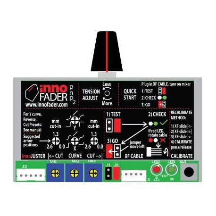 Audio Innovate Innofader PNP2