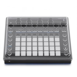Decksaver pokrywa na Novation Circuit
