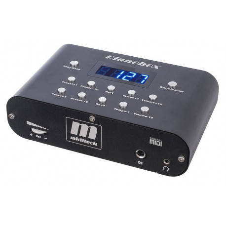 MidiTech Pianobox USB