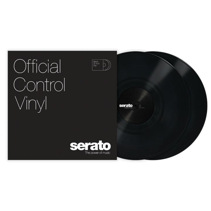 Serato Performance Vinyl Black [Para]