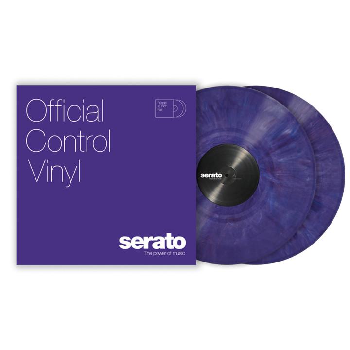 Serato Performance Vinyl Purple (para)