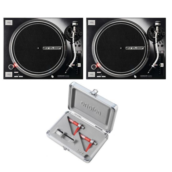 zestaw dla DJ
