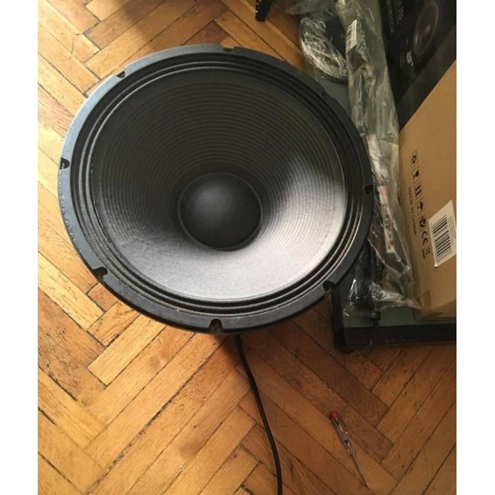 Regeneracja głośników