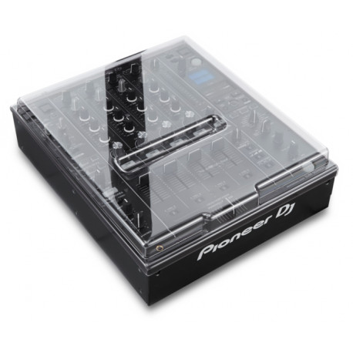 Decksaver pokrywa na Pioneer DJM-900 NXS2