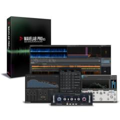 Steinberg Wavelab 9.5 Pro
