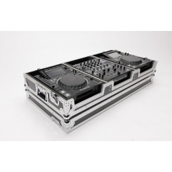 Magma Multi-Format Case Player/Mixer Set