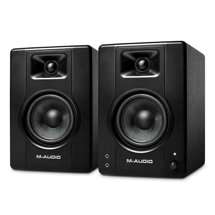 M-Audio BX4 D3 PARA