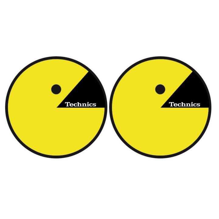 Technics slipmaty Tecman