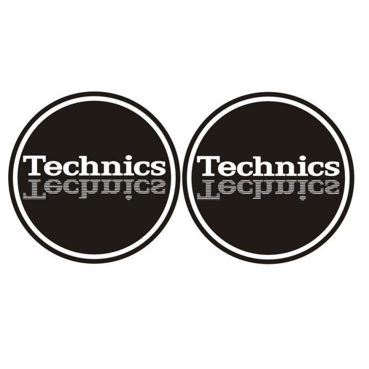 Technics slipmaty Mirror