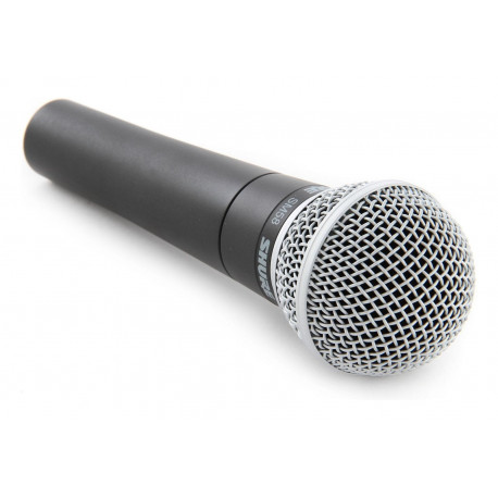 Shure SM 58 LCE