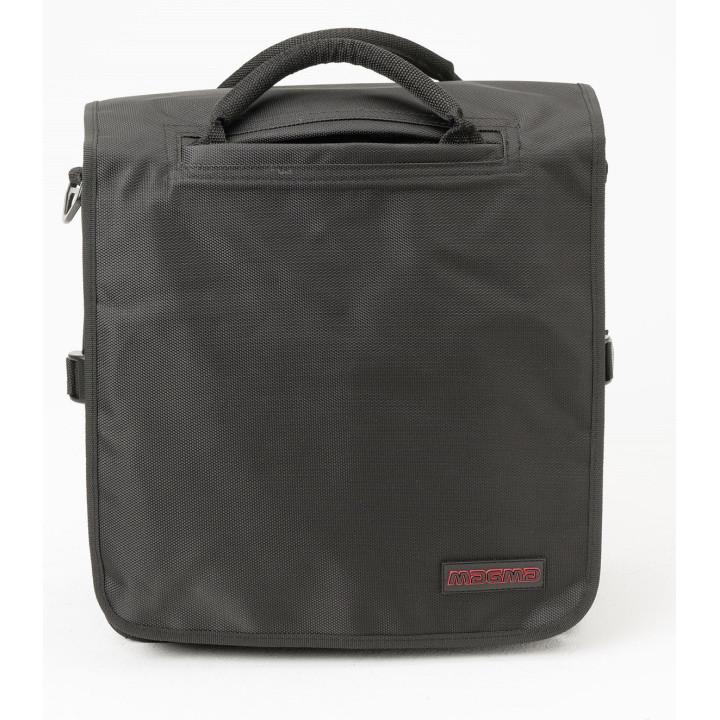 Magma LP-Bag 40 II czarny/czerwony