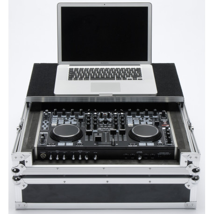 Magma DJ Controller Workstation MC6000