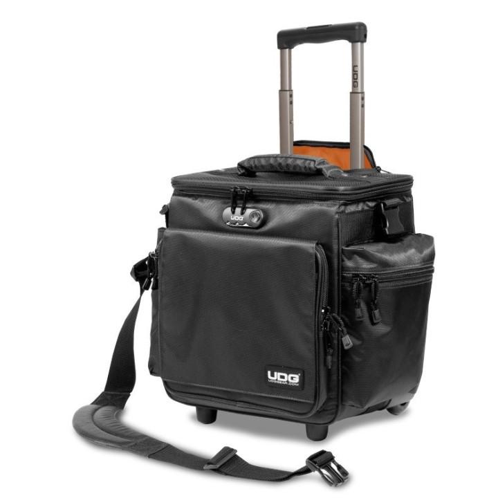 UDG ultimate slingbag trolley deluxe BL/OR mk2