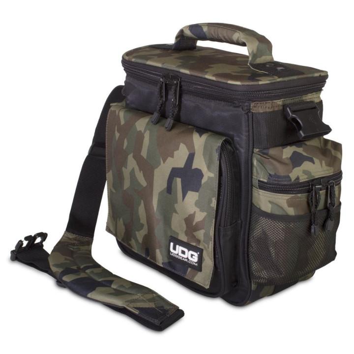 UDG ultimate slingbag black camo