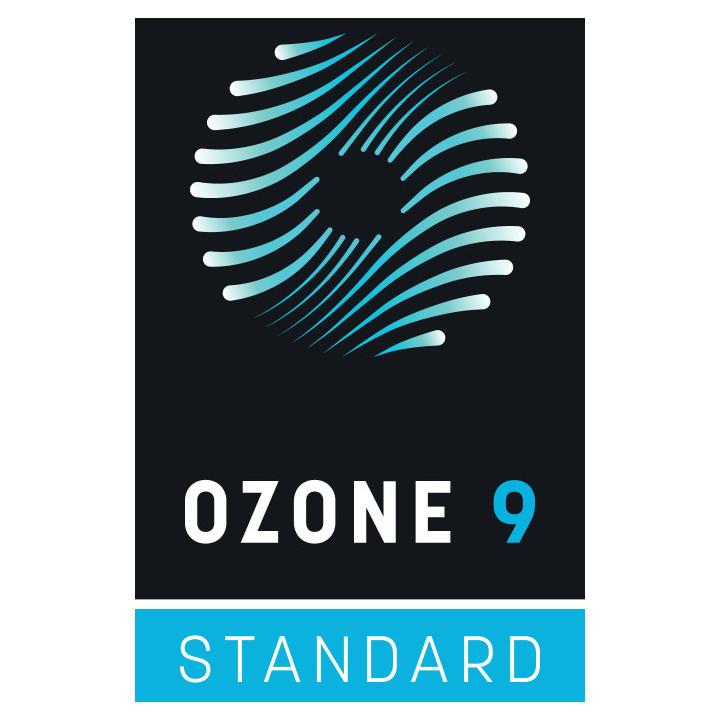iZotope Ozone 9 Standard