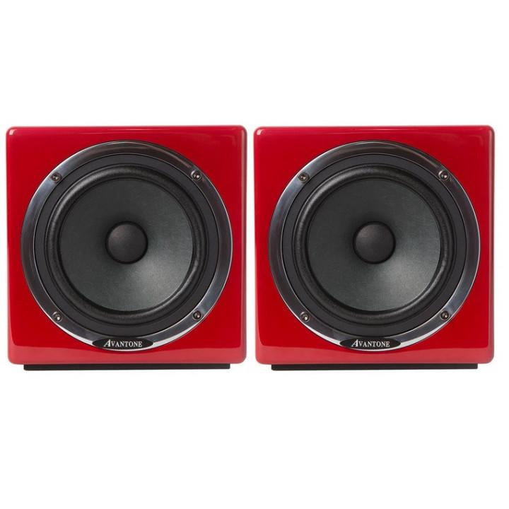 Avantone MixCube Active Red