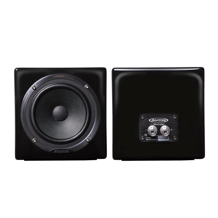 Avantone MixCube Passive Black