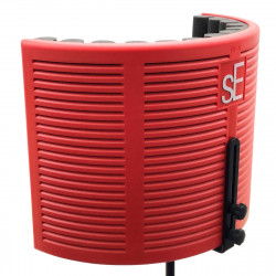 sE Electronics Reflexion Filter X Red