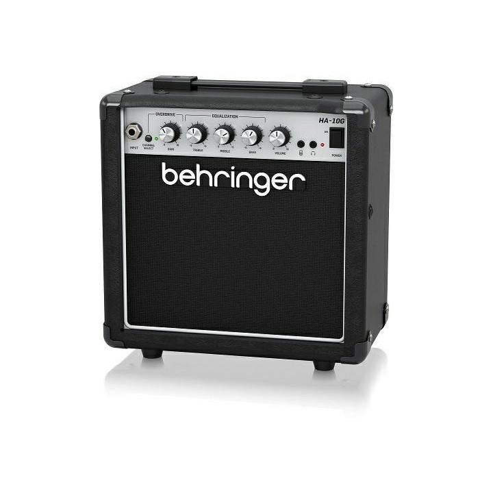 Behringer HA-10G