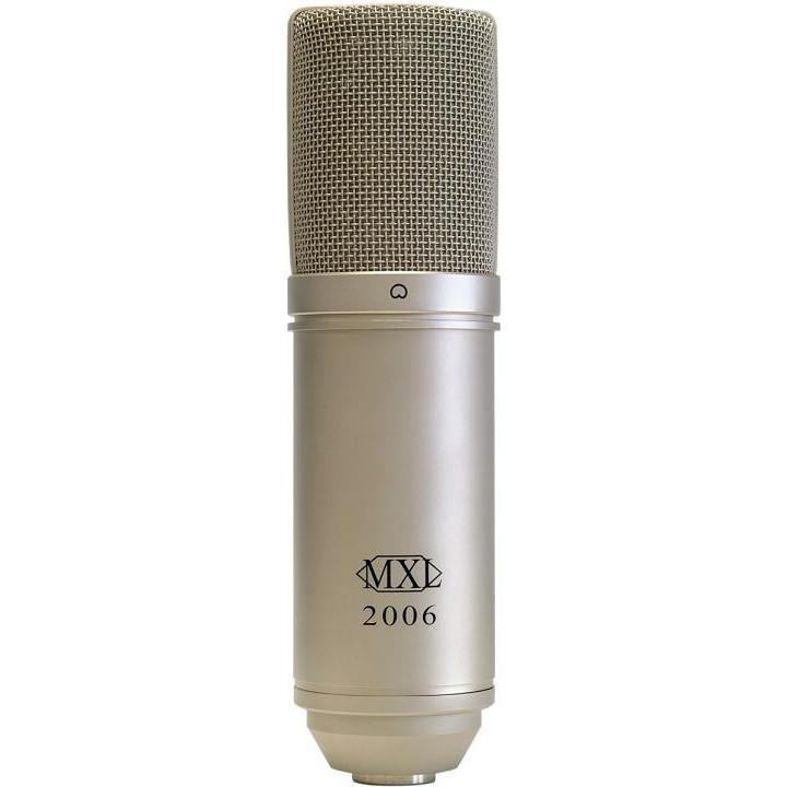 MXL 2006 Mogami