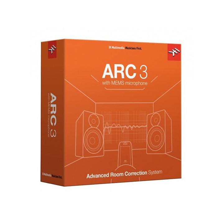 IK Multimedia ARC System 3 download