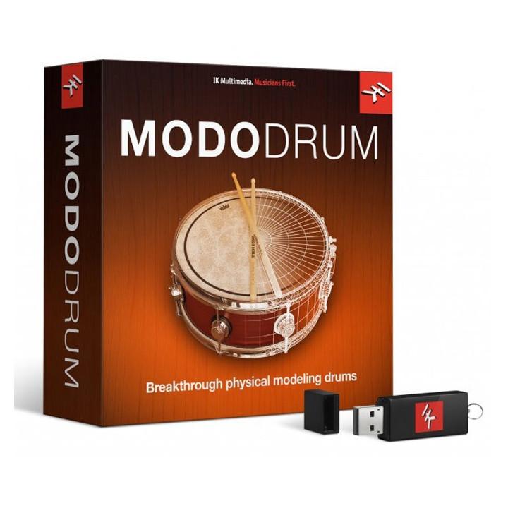 IK Multimedia Modo Drum download