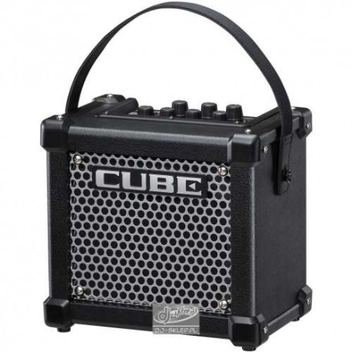Roland Micro Cube GX czarny