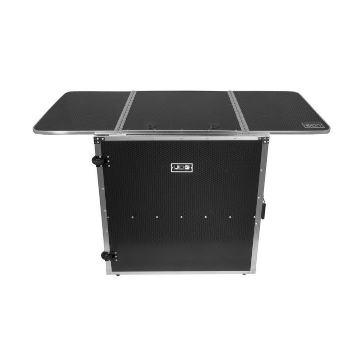 UDG ULT Fold Out DJ Table Silver MK2 Plus (W)