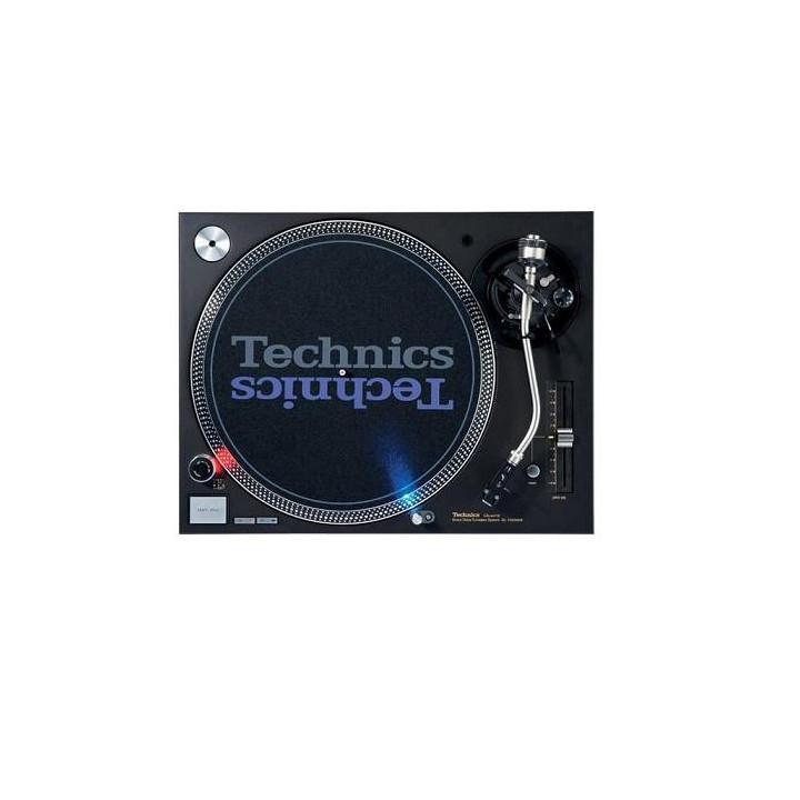 Technics SL-1200 Mk6 K1 [2007-2010] R.I.P.