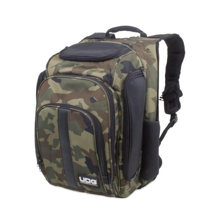 UDG ultimate digi backpack camo