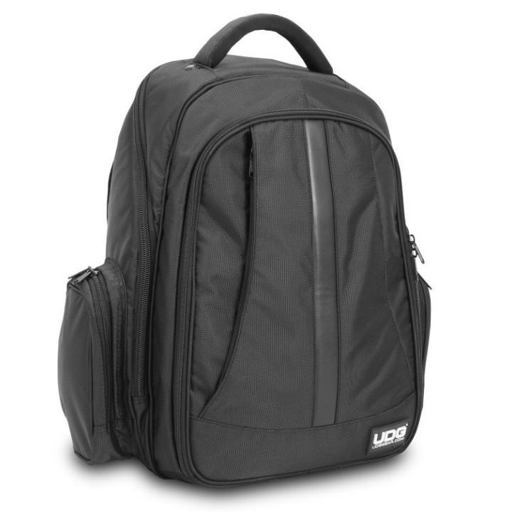 UDG ultimate backpack black orange
