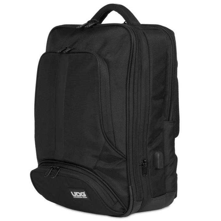 UDG Ultimate Backpack slim BL/OR