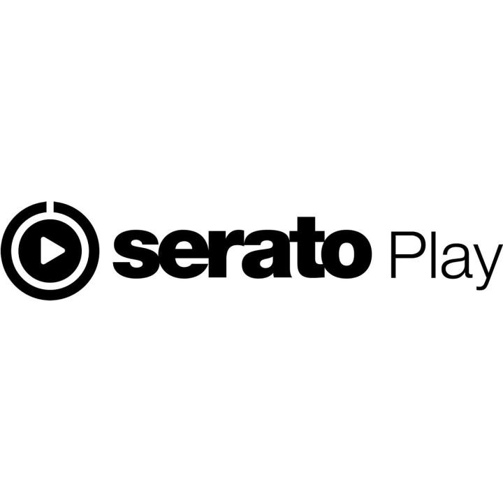 Serato Play