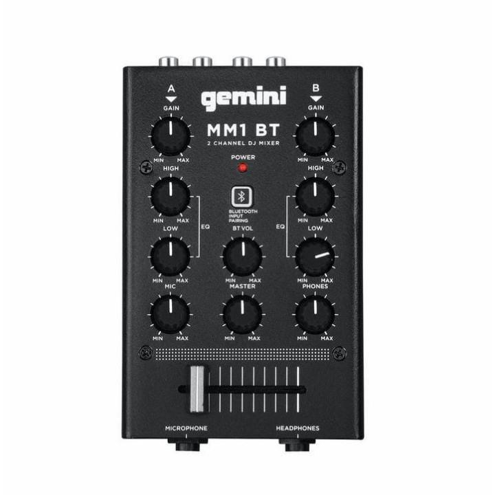 Gemini MM1BT