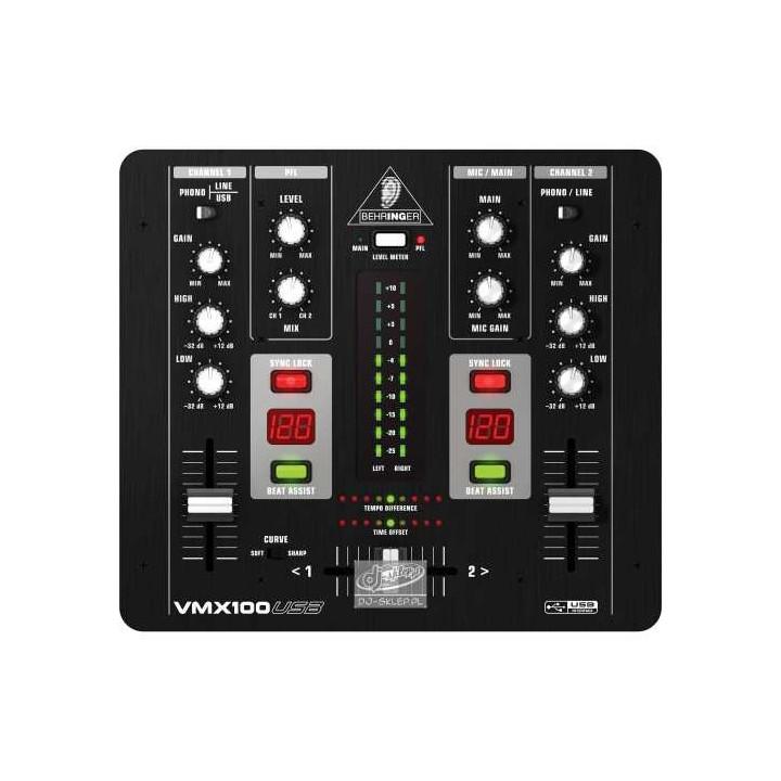 Behringer VMX100 USB