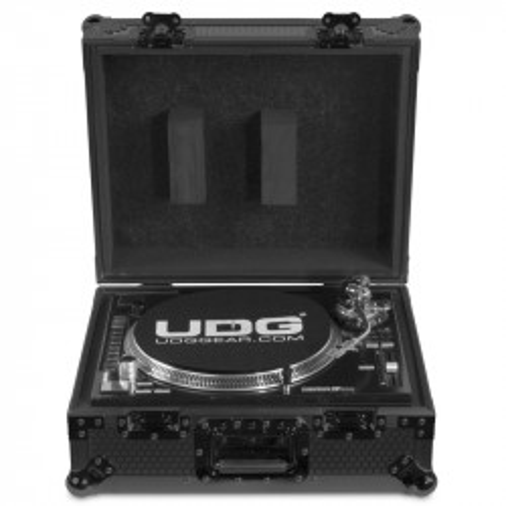 UDG Ultimate Flight Case Turntable Black